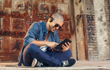 Sound Cloud Audio Post